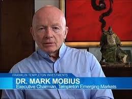 新興国投資の父 マーク・モビアス氏の講演会を聞いてのレポート