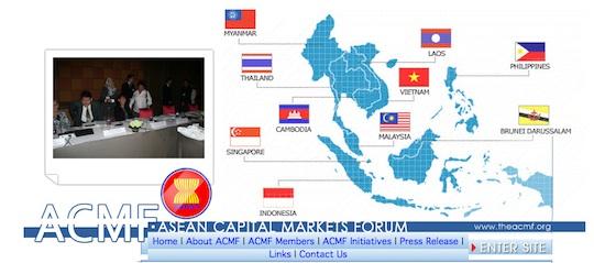 タイ・マレーシア・シンガポールが参加するASEAN(アセアン)・東南アジア統一証券取引所
