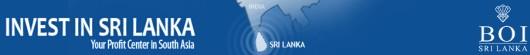 スリランカ投資庁によるスリランカ政治・経済・投資関連のお話