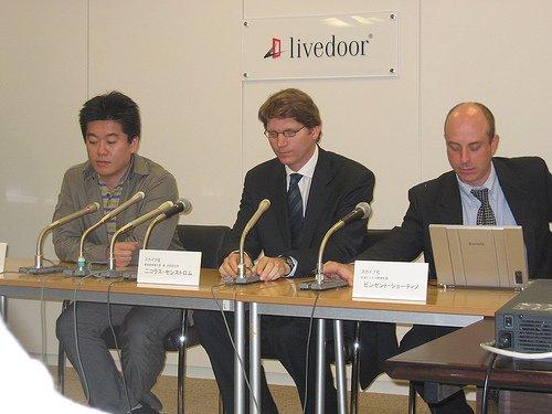 ホリエモンこと堀江貴文氏のセミナーが11月に 世界的な投資家ジム・ロジャーズも登壇
