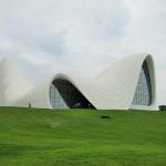 ヘイダル・アリエフ・センター(アゼルバイジャン)に実際行ってきた感想