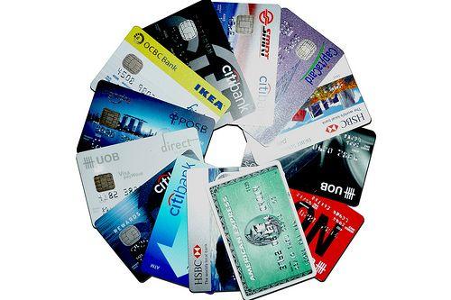 外貨キャッシュカード