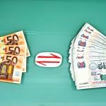 海外旅行がお得に。ドルやユーロに安い手数料で両替出来る新たなサービス