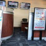 新生銀行、二子玉川支店相談ブース
